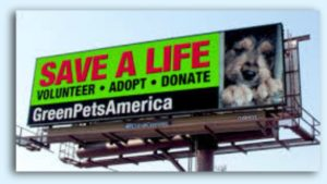 Cause Marketing From Green Pets America Consulting