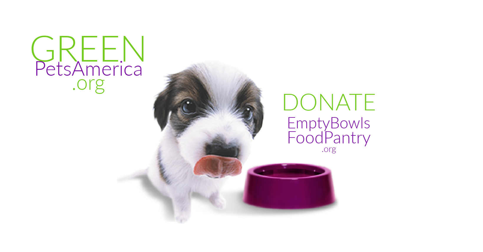 empty bowls food pantry